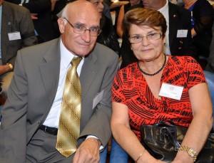 John and Pauline Cassar